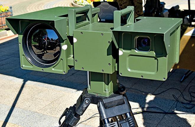 """Военное ведомство нередко сталкивается с несовершенством технического зрения оптических систем :: Depositphotos // Предоставлено """"Рифтэк Россия"""""""