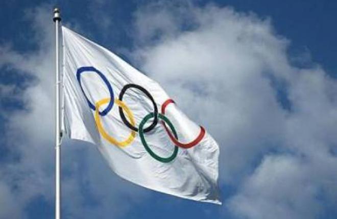 Аэропорт Сочи прощается с Олимпиадой