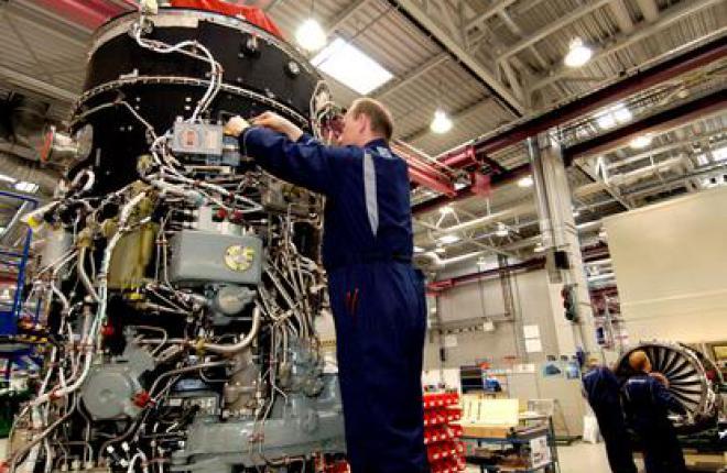 Компания Rolls-Royce сократит затраты при ремонте двигателей ВС Fokker 70 и Fokk