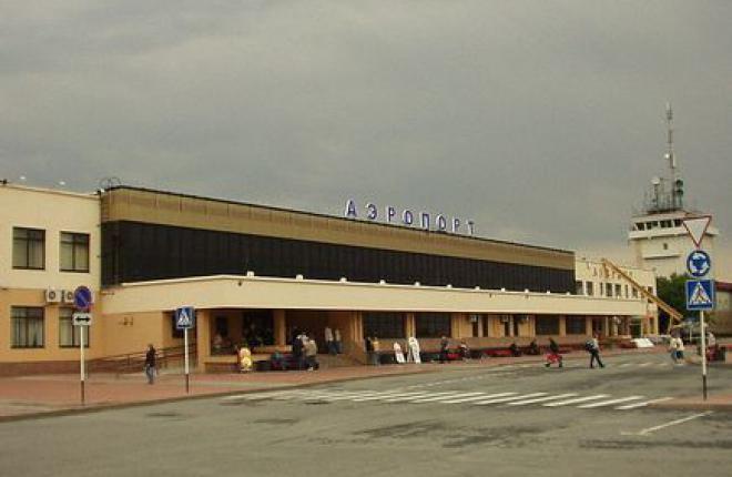 За шесть лет российские аэропорты получат из бюджета 350 млрд рублей