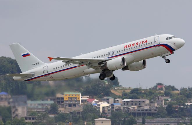 Все модели самолетов авиакомпании Аэрофлот Российские