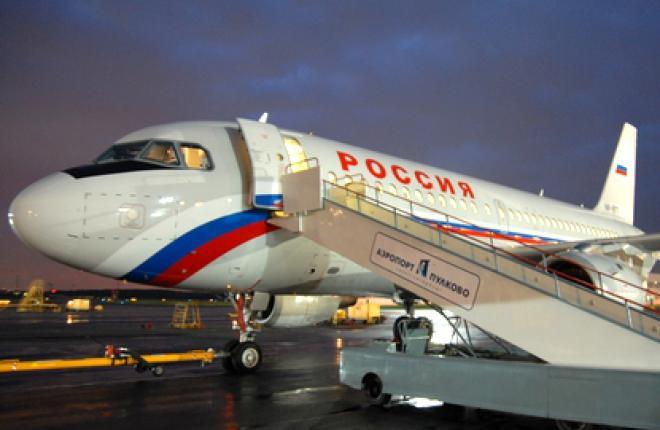 """Авиакомпания """"Россия"""" открывает рейсы из Санкт-Петербурга в Бухару (Узбекистан)"""