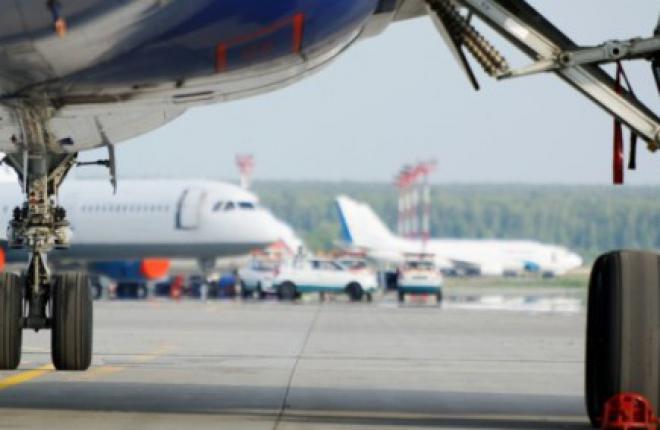 В Шереметьево открыт таможенный склад авиационных запчастей