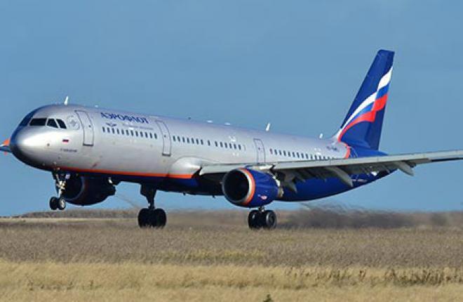 Аэропорту Ростова-на-Дону разрешили принимать самолеты A321