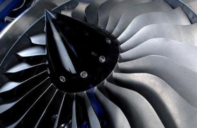 FAA сертифицировала двигатель BR725 для самолета Gulfstream G650