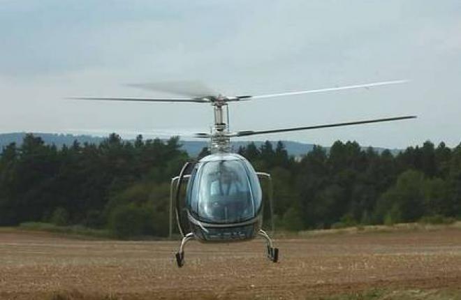 Прототип вертолета Rumas 10 приступил к летным испытаниям
