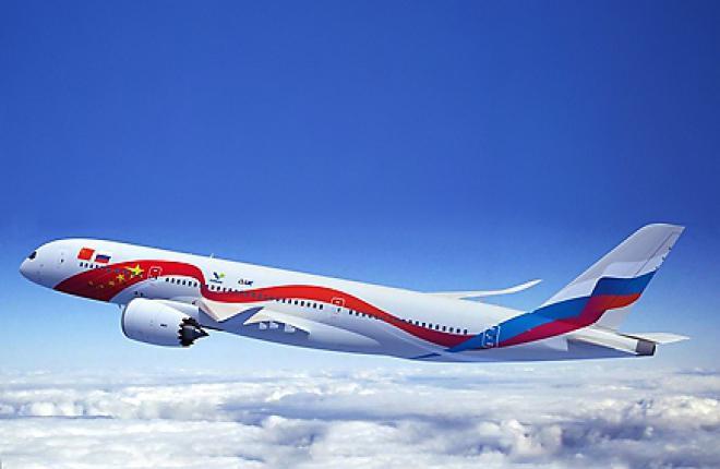 Российско-китайский самолет обойдется в 13 млрд долларов
