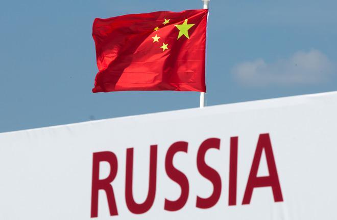 Россия и Китай договорились об условиях создания широкофюзеляжного самолета