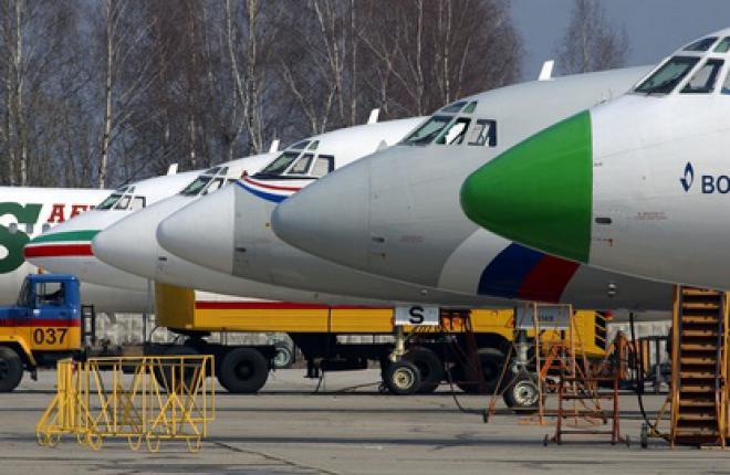 О неотложных мерах по снижению финансовой нагрузки на авиаперевозчиков