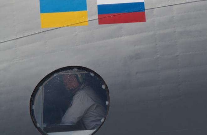 Украинским авиакомпаниям запретили летать в Россию