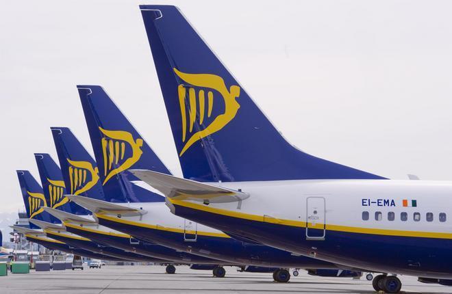 Ryanain запустит чартерную авиакомпанию в Польше