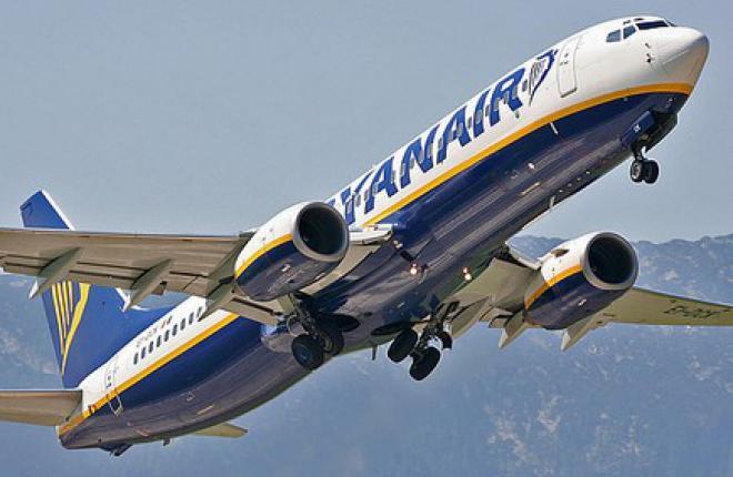 Сделки Ryaniar с региональными французскими аэропортами признаны незаконными