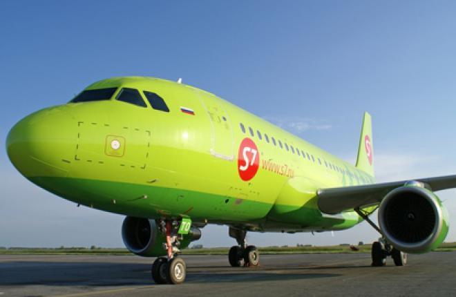 S7 Airlines полетит в Токио из Хабаровска и Владивостока