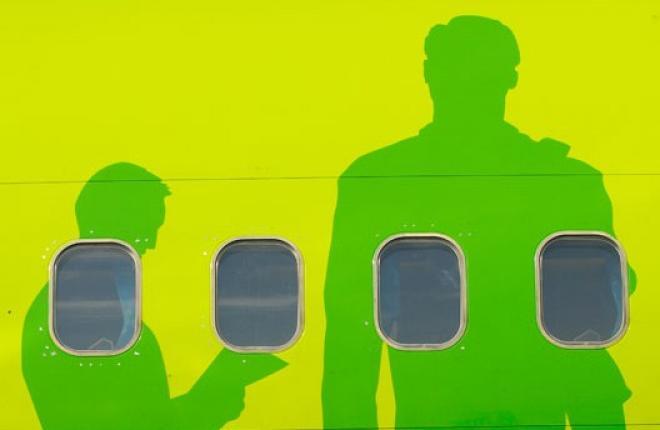 S7 Airlines внедрит систему распознавания лиц в Домодедово