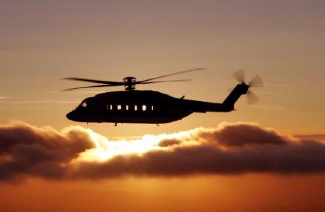 Airbus и Boeing заинтересовались активами Sikorsky