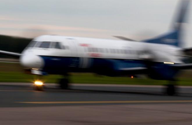 """Авиакомпания """"Полет"""" лишилась сертификата эксплуатанта"""