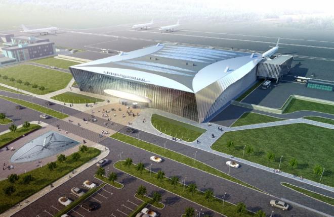Новый аэропорт в Саратове предложили строить по соглашению о концессии