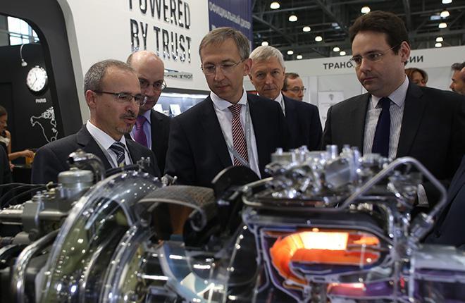 Safran изучит возможность выпуска в России турбовальных двигателей Arrius 2R
