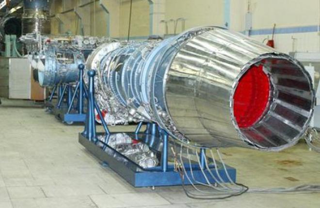 """""""Оборонпром"""" завершает консолидацию двигателестроителей в России"""