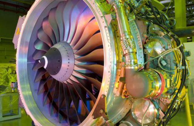 В июне 2012 г. было собрано четыре двигателя SaM146