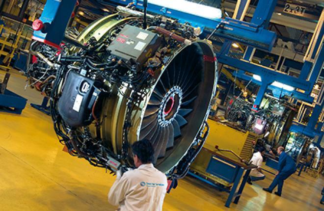 ОДК и Snecma ведут переговоры об организации технического обслуживания двигателей CFM56 на мощностях НПО «Сатурн» в Рыбинске