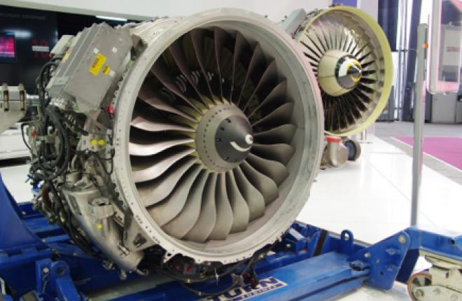 "EASA подтвердила право НПО ""Сатурн"" на ТОиР двигателей SaM146"