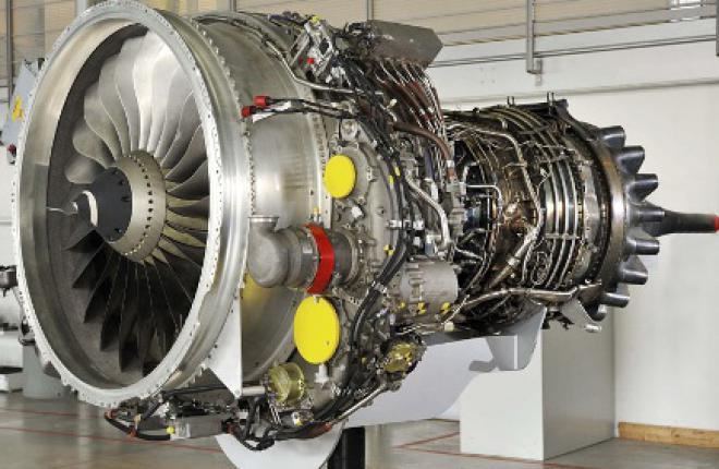 "НПО ""Сатурн"" получило сертификат EASA на ТОиР двигателя SaM146"