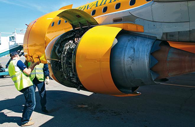 """Норд-Текник"" ставит на Embraer"