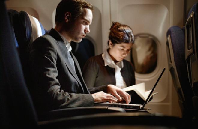 """Класс """"премиум-эконом"""" позволяет авиакомпаниям получить дополнительную прибыль."""