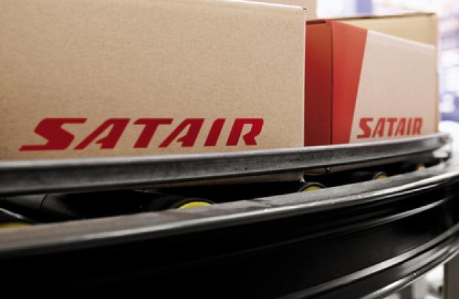 Европейский авиапроизводитель Airbus покупает датскую компанию Satair