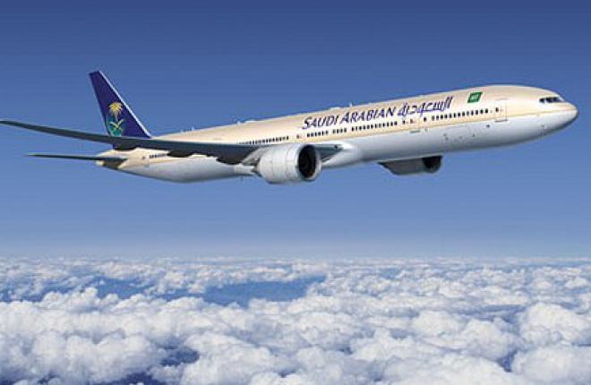 Boeing опережает Airbus по количеству заказов на новые самолеты