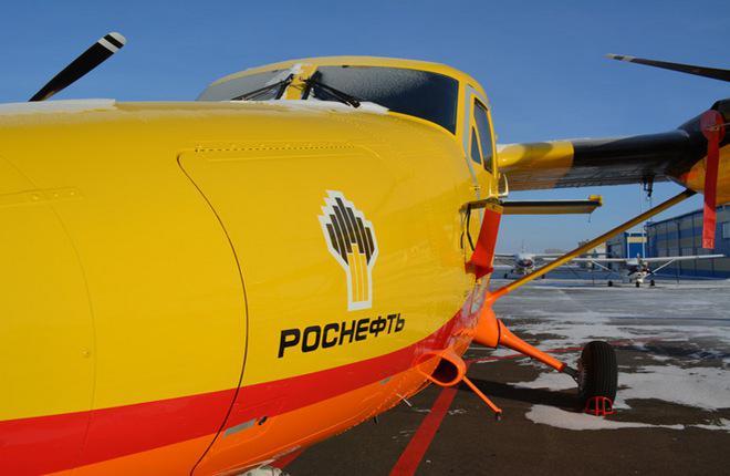 """Авиакомпания """"СКОЛ"""" подтвердила получение пяти DHC-6 Twin Otter Series 400"""