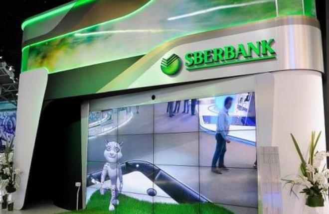 Boeing и Сбербанк России расширяют сотрудничество