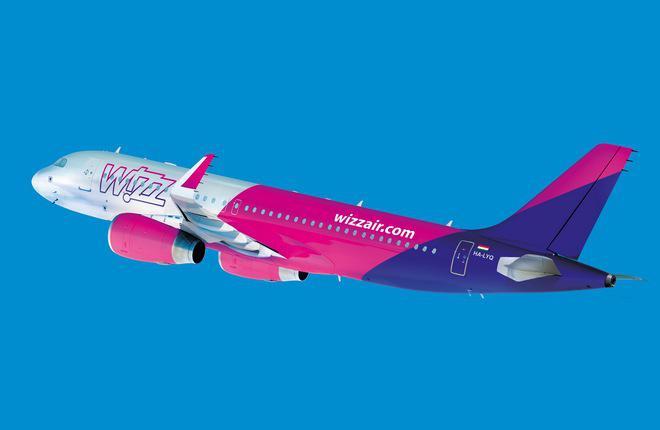 Wizz Air завершила финансовый год 5%-ным ростом прибыли