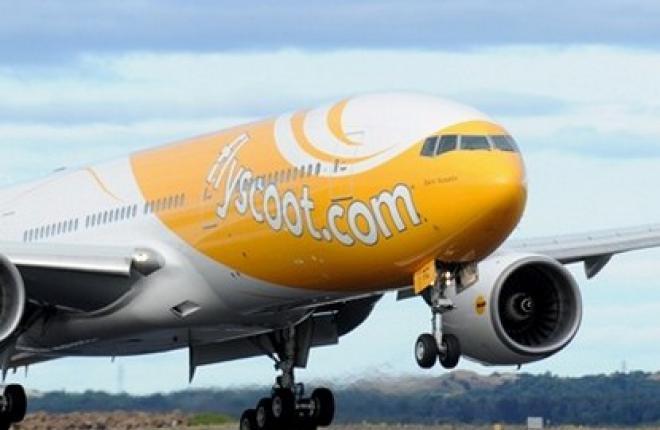 Авиакомпания Singapore Airlines заказала 45 самолетов Airbus и Boeing