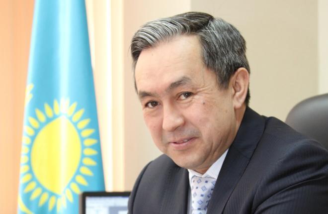 Бекен Сейдахметов