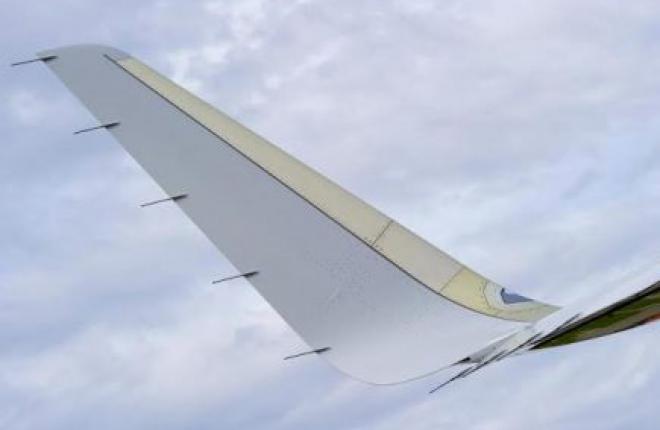 Авиакомпания S7 Airlines оснастит самолеты Airbus A320 шарклетами