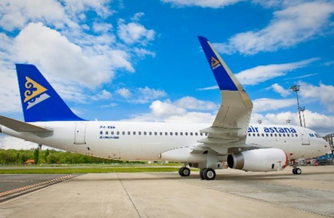 Авиакомпания Air Astana отказалась вступать в авиационные альянсы