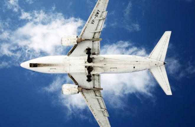 IATA зафиксировала рекордный рост внутренних перевозок в России