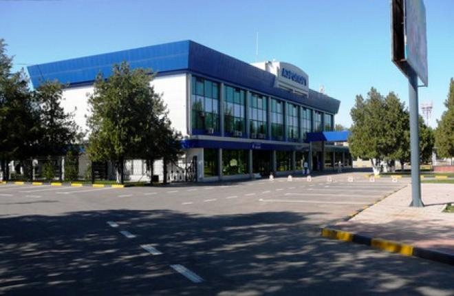 В аэропорту Чимкента возведут новый терминал
