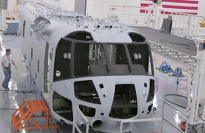 Вертолет Sikorsky CH-53K построят в виртуальной реальности