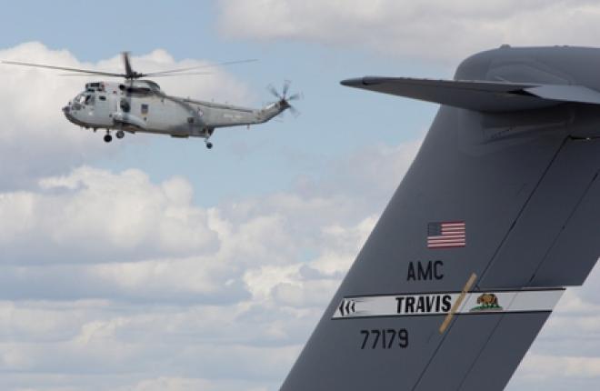 Группа United Technologies решает судьбу Sikorsky
