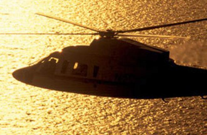 Американская компания Sikorsky снимает с производства вертолет S-76C++
