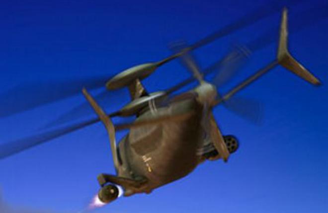 Вертолетостроитель Sikorsky купил акции Eclipse Aerospace