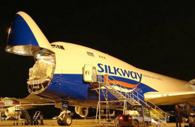 S7 Airlines и Silk Way Airlines начали выполнять грузовые рейсы в Гонконг