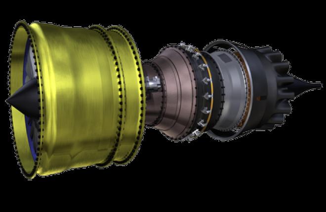 Snecma отложила сертификацию двигателя Silvercrest