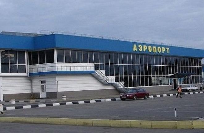 Аэропорт Симферополя открылся для международных рейсов