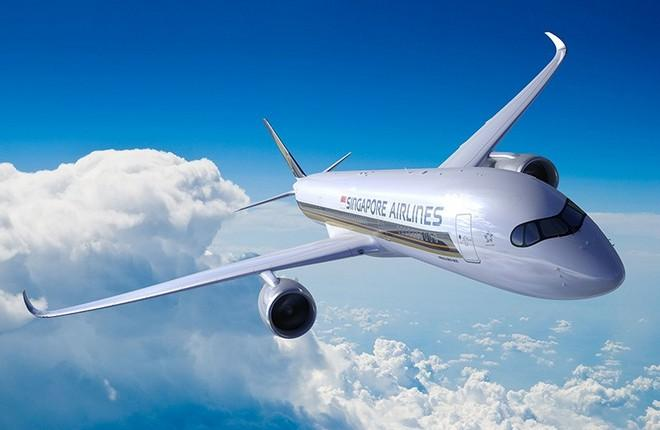 :: Singapore Airlines