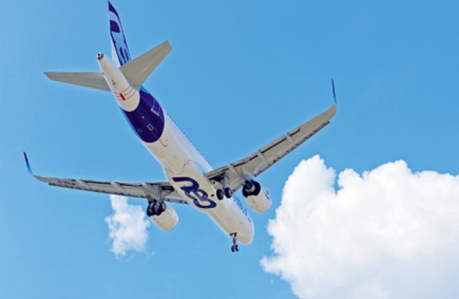 По прогнозам доля самых вместительных A321NEO увеличится с 15 до 30%