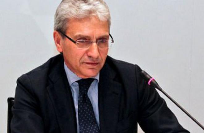 SuperJet International назначил Назарио Каучелию генеральным директором компании
